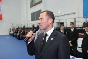 Григорий Ковешников